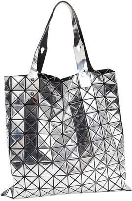 aca66509b9c0 Issey Miyake Silver Polyester Handbag