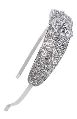 Tasha Royal Crystal Headband