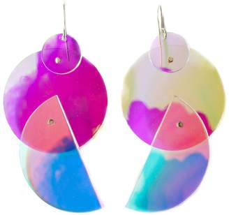 No 13 - Let There Be Light Earrings No 3