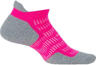 Feetures! High Performance Ultra Light No Show Tab Sock