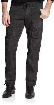 Ralph Lauren Men's Speedway Cargo Pants