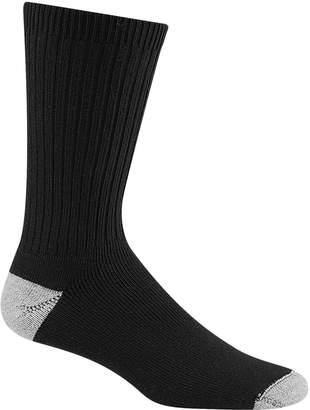 Wigwam Men's Diabetic Sport Crew Socks