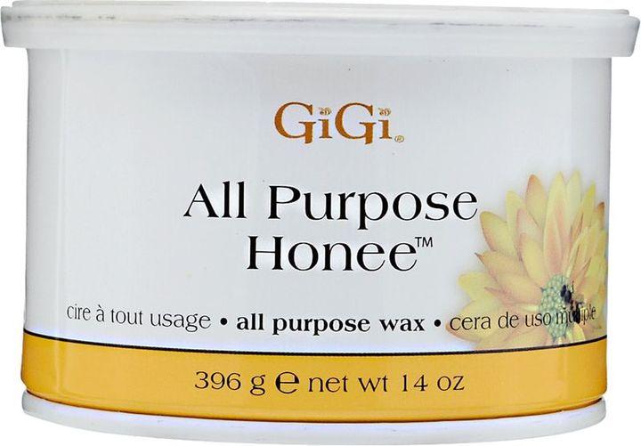 GiGi All Purpose Honee Wax 14 oz.