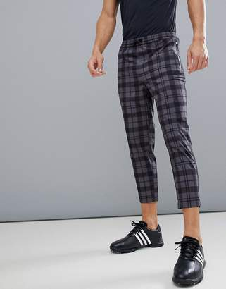 Asos 4505 Golf Check Pants