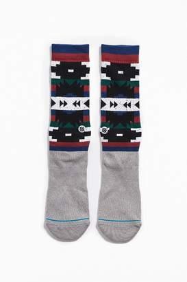 Stance Lyonz Crew Sock