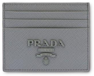 Prada (プラダ) - Prada モノクローム カードケース