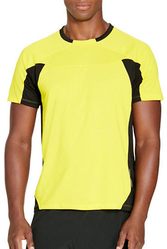 Polo Sport Body-Mapped Jersey T-Shirt
