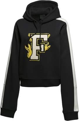 FENTY Women's Hooded Panel Sweatshirt