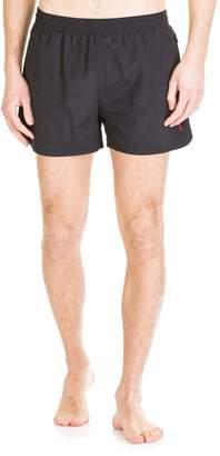 Ami Alexandre Mattiussi Swim Shorts