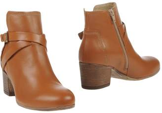 Manas Design Ankle boots - Item 11424549LP