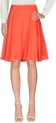 Coast Weber & Ahaus Knee length skirts - Item 35367518DI
