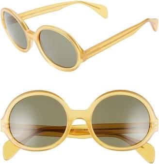 Morgenthal Frederics ODLR X Regina 55mm Sunglasses