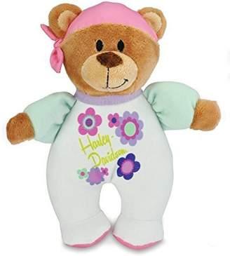 Kids Preferred HD Springer Bear Sweet Shake Rattle for Girls by