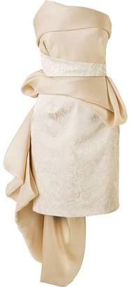 Rubin Singer strapless dress