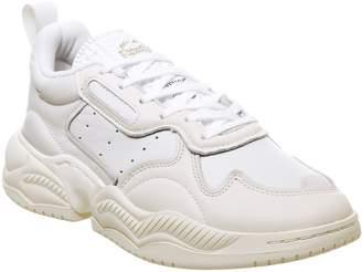 adidas Supercourt 90s Trainers White Off White