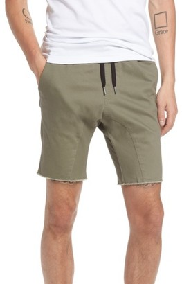 Men's Zanerobe Sureshot Chino Shorts $79 thestylecure.com