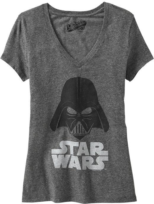 Old Navy Women's Star WarsTM Graphic Tees