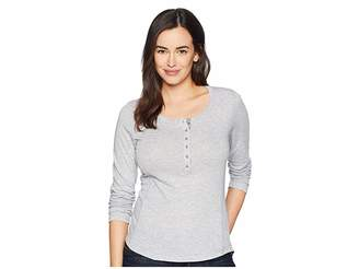 Ariat Real Henley Top