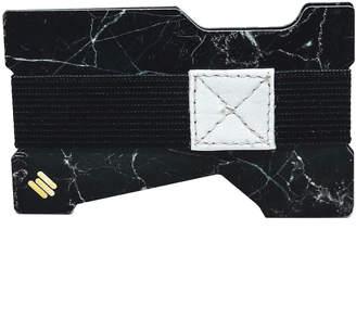 Mikol Minimalist Marble Wallet