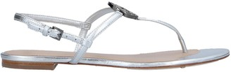 Tory Burch Toe strap sandals