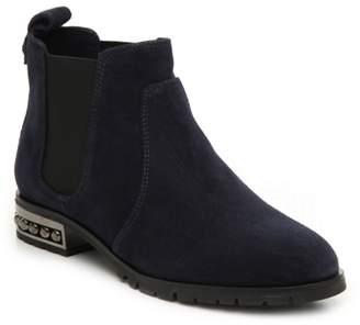 Karl Lagerfeld Paris Saxe Chelsea Boot