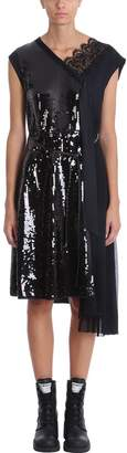 Marc Jacobs Sequins Dress