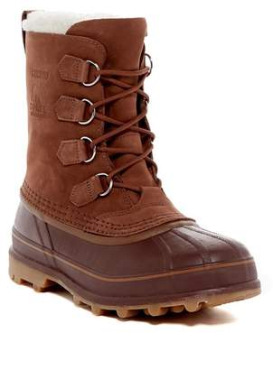 Sorel 'Caribou' Boot (Men)