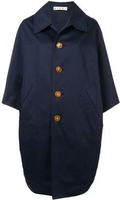 Marni oversized coat