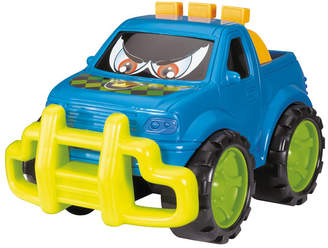 Optimum Fulfillment Dickie Toys - 10 Inch Happy Runners Vehicle