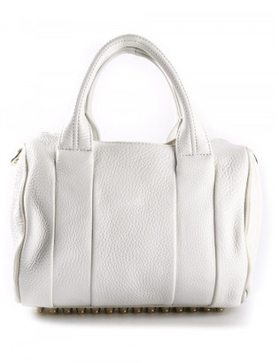Alexander Wang 'Rockie' tote $795 thestylecure.com