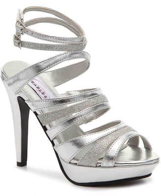 Dyeables Anya Platform Sandal - Women's