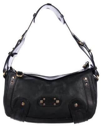 Chloé Studded Leather Hobo