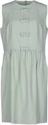 Valentino REDValentino Knee-length dresses