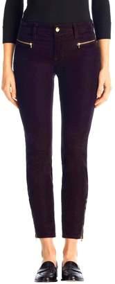 J Brand Blackberry Skinny Jeans