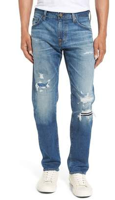 AG Jeans Tellis Slim FIt Jeans (16 Years Rave Mended)
