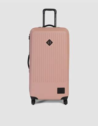 Herschel Trade Large Bag in Ash Rose