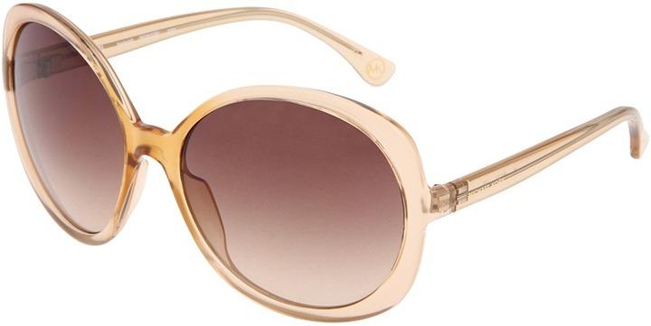 MICHAEL Michael Kors Haleigh (Champagne) - Eyewear