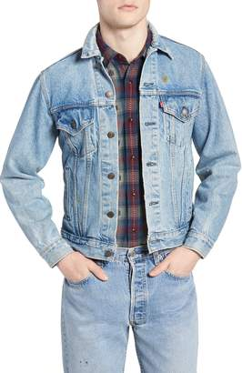 Levi's Authorized Vintage Trucker Jacket