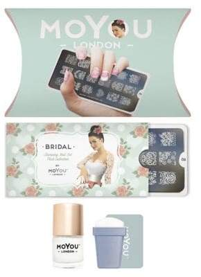 Lime Crime Bridal Starter Nail Kit