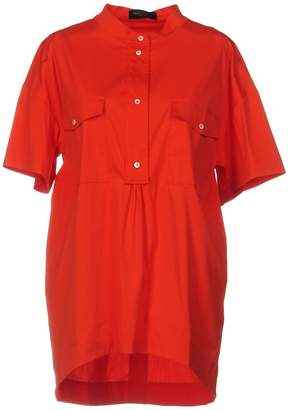 Piazza Sempione Shirts - Item 38625431