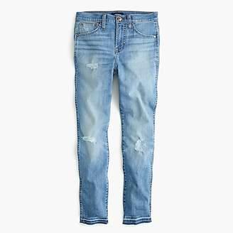J.Crew Vintage straight eco jean in medium wash