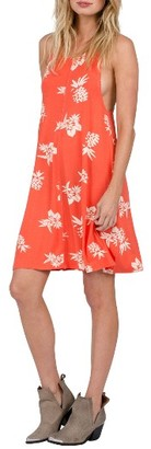 Women's Volcom Pine For Me Racerback Dress $45 thestylecure.com