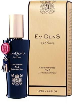Evidens De Beauté The Perfumed Water No2