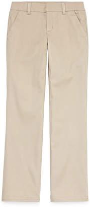 Arizona Flat Front Pants-Preschool Girls