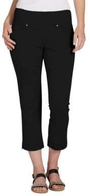 Jag Marion Cropped Pants