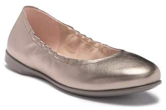 Ecco Incise Enchant Ballet Flat