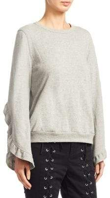A.L.C. Camden Cotton Sweater