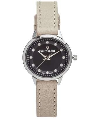 Lucky Brand Men's Torrey Glitz Watch, 28mm