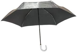 Leighton Shimmer Manual Open Compact Parasol Umbrella