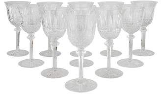 Saint Louis Saint-Louis Crystal Tommy Water Goblets
